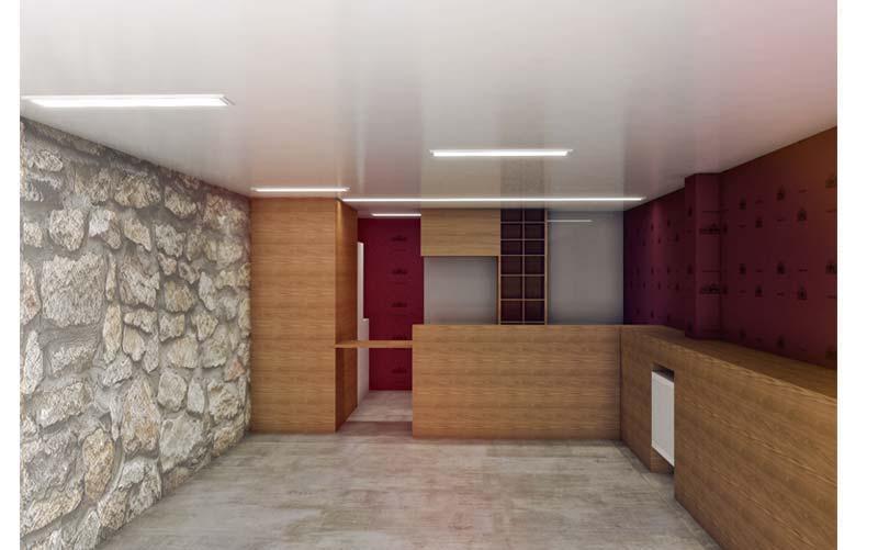 argi pierre bertin architecte bordeaux bayonne anglet biarritz sur l vation maison. Black Bedroom Furniture Sets. Home Design Ideas