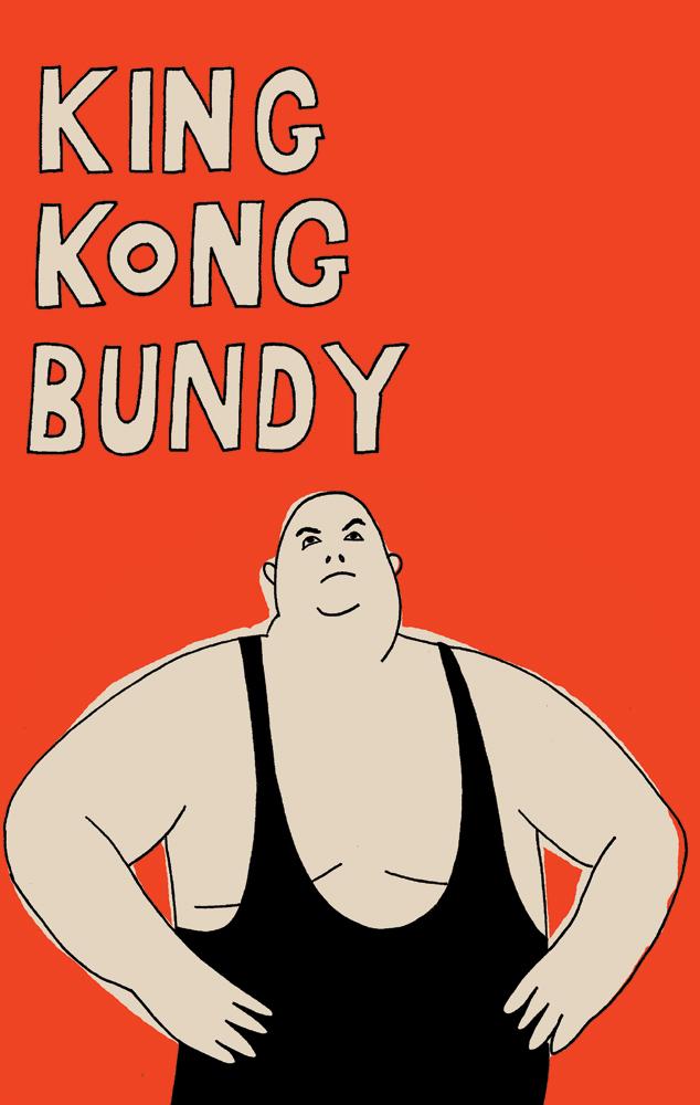 King Kong Bundy - Marz jr.: marzjr.com/King-Kong-Bundy