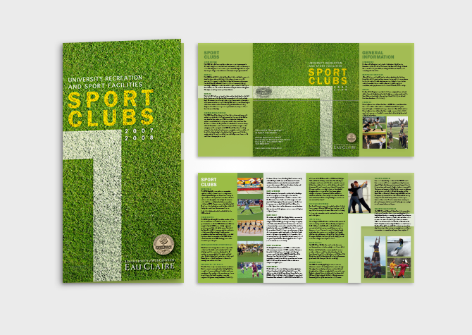 Athletics Club Brochure Pictures to Pin PinsDaddy – Sports Brochure